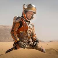 10. The Martian