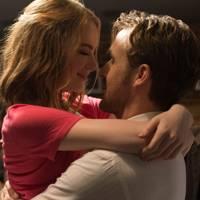 Ryan Gosling & Emma Stone - La La Land
