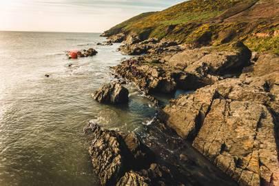 2. Weekend Break Devon
