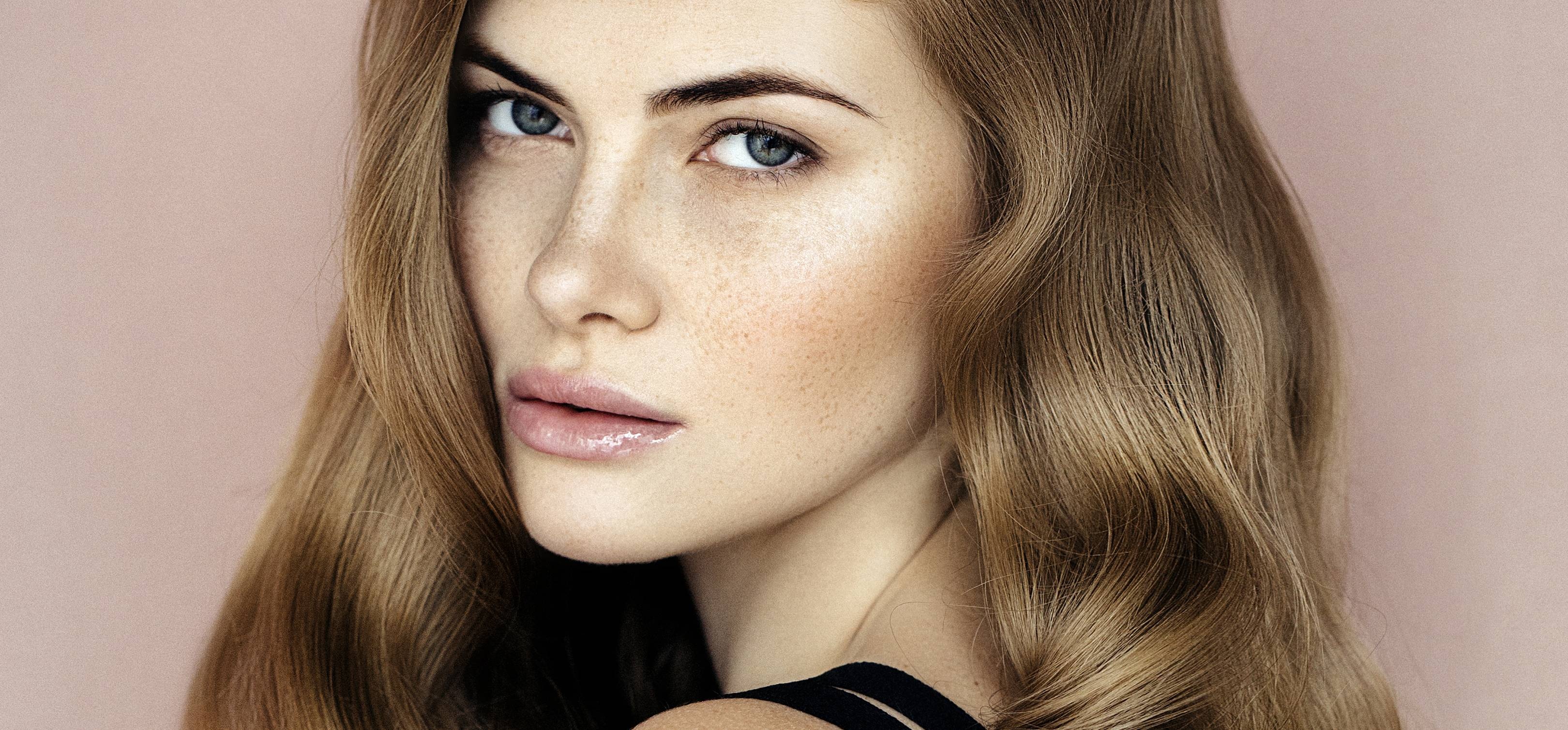 Scalp Acne: What Causes It And How To Treat It | Glamour UK