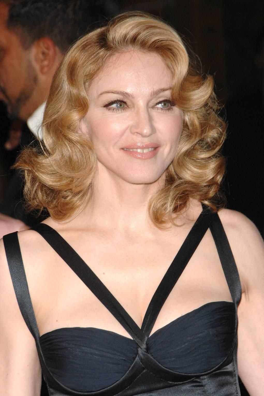 Marilyn Monroe Inspired Celebrity Hair And Beauty Glamour Uk