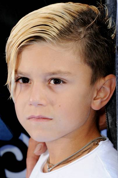 Kingston Rossdale, 8