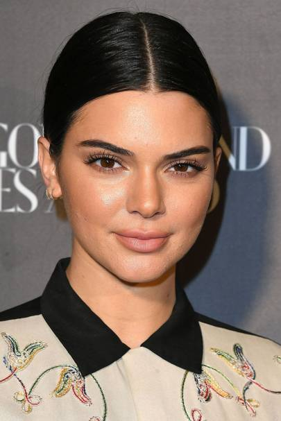 04b63edb9c0 Kendall Jenner Acne  She Gets Real About Dealing With Spots