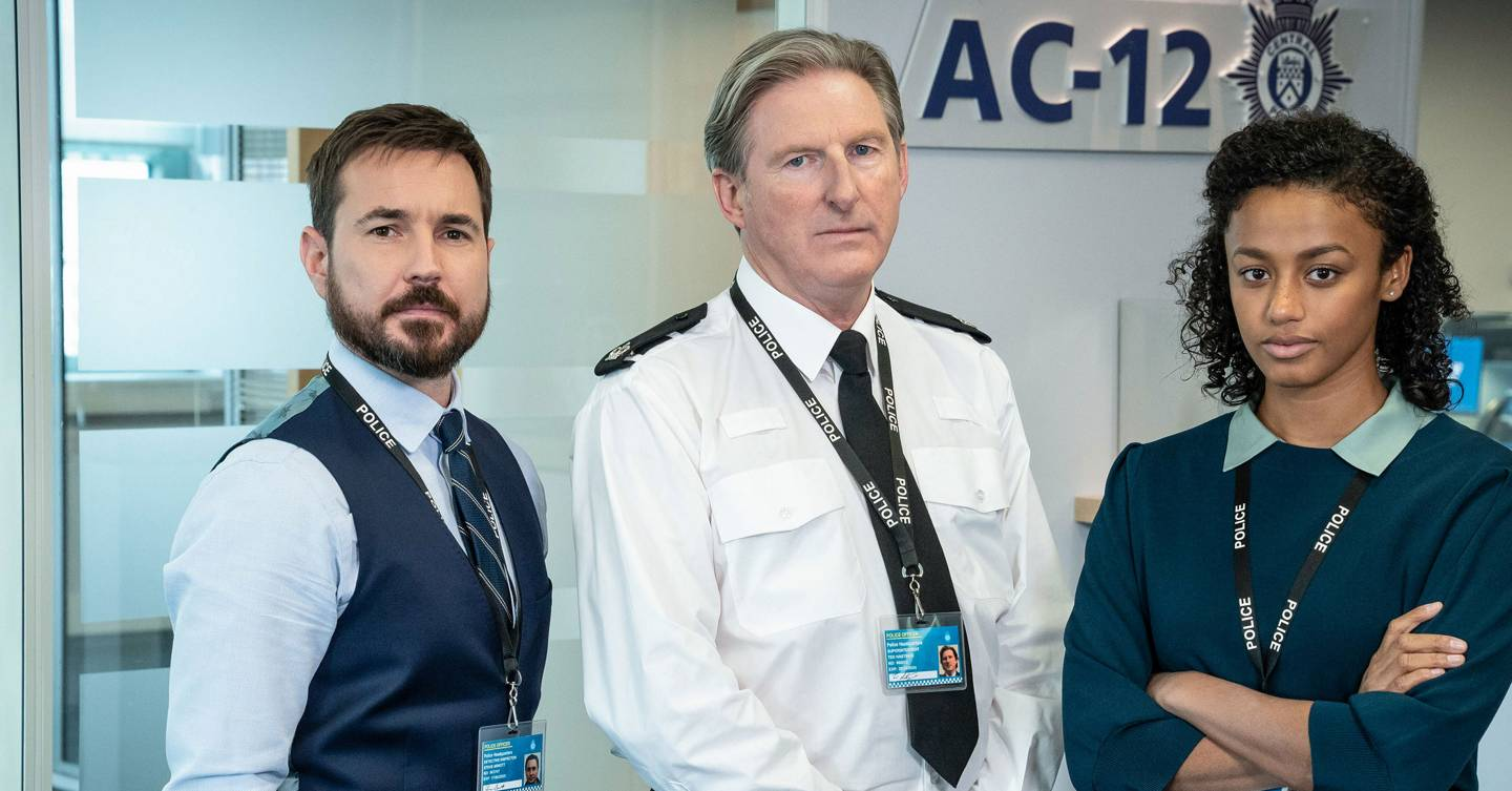 Line of Duty has sparked a surge in job applications to the real-life AC-12, here's how to get a job catching 'bent coppers'