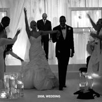2008: Just Married!