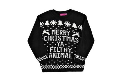 This is our favourite Christmas phrase...