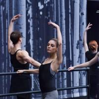 Mila Kunis - Black Swan