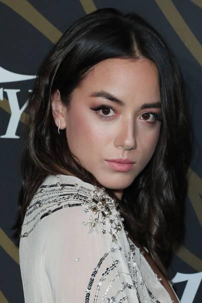 Chloé Wang