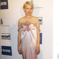 Michelle Williams - Cannes 2010