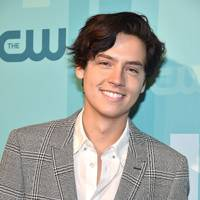 40. Cole Sprouse
