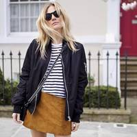 Lucy Williams of Fashion Me Now