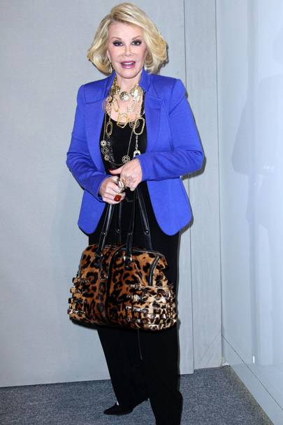 Joan Molinsky