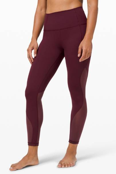 Best yoga pants in the January sales
