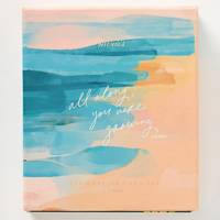 Wellness gifts: the affirmation cards