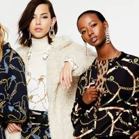 We've just discovered Zara's secret little sister brand and it has some of the chicest clothes we've ever seen