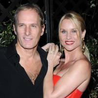 Michael Bolton and Nicollette Sheridan