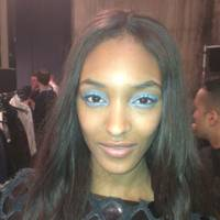 Make-up Done, Hair Done, Jourdan Dunn