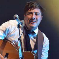 Mumford & Sons at Glastonbury