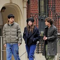 Hailee Steinfeld in Ten Thousand Saints