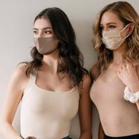 Face Masks by FaceSilk
