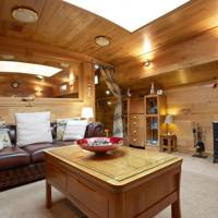 Houseboats to rent: York