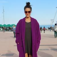 Sonia, Stylist, Primavera Festival