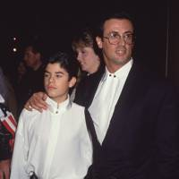 Sylvester Stallone on his son's death