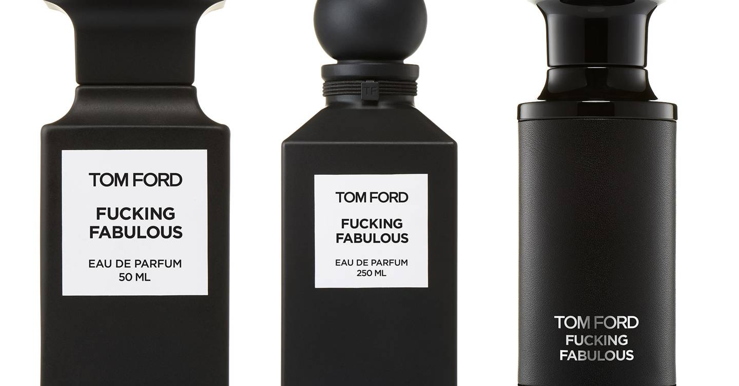 tom ford fucking fabulous perfume pictures launch date. Black Bedroom Furniture Sets. Home Design Ideas