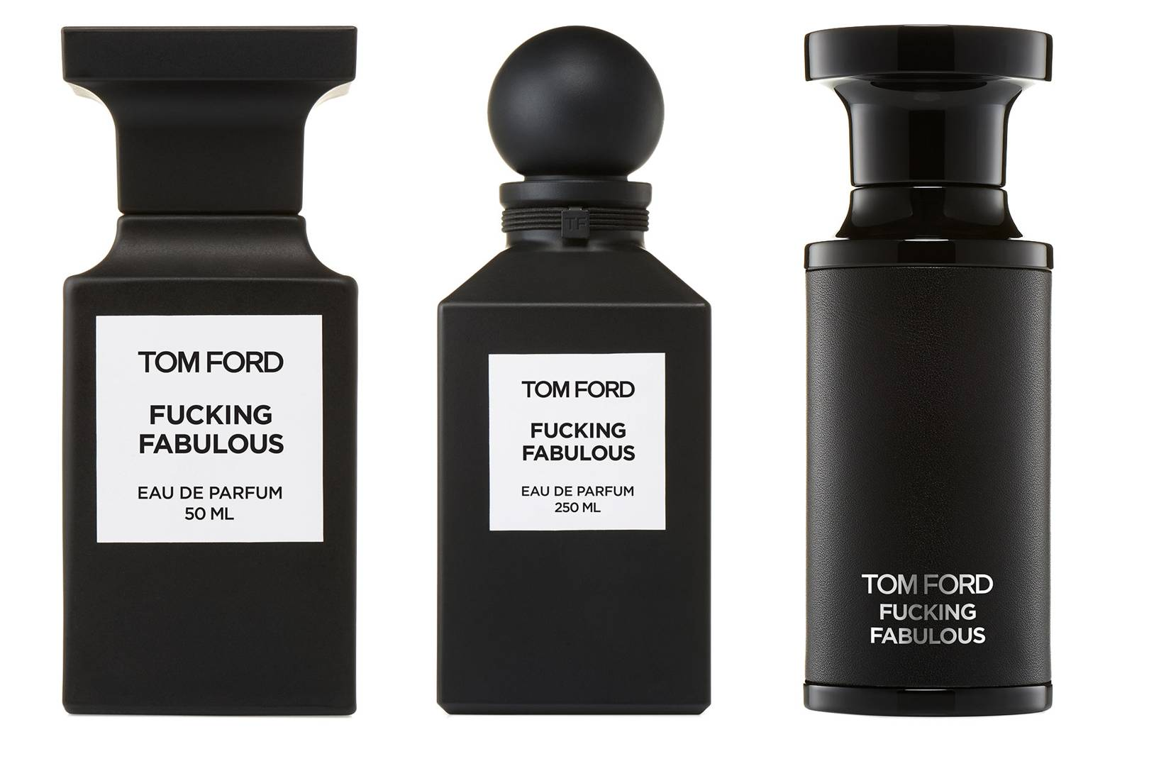 04495b002acb3f Tom Ford Fucking Fabulous Perfume Pictures   Launch Date   Glamour UK