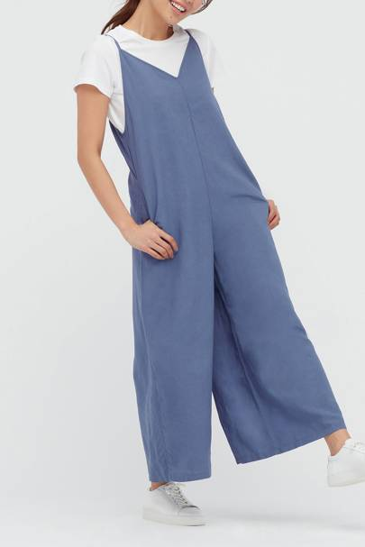 Best linen jumpsuit