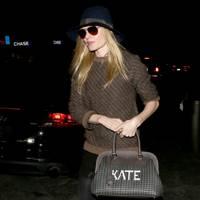 Kate Bosworth V SJP V Lady Gaga