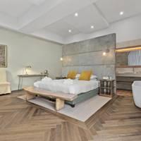 Best Pembrokeshire honeymoon 5 star hotel