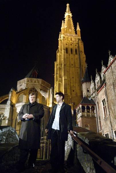 Bruges: In Bruges