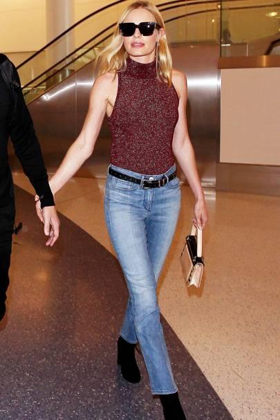 Kate Bosworth - 4 September 2015