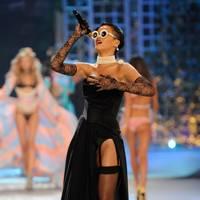 The Rihanna show