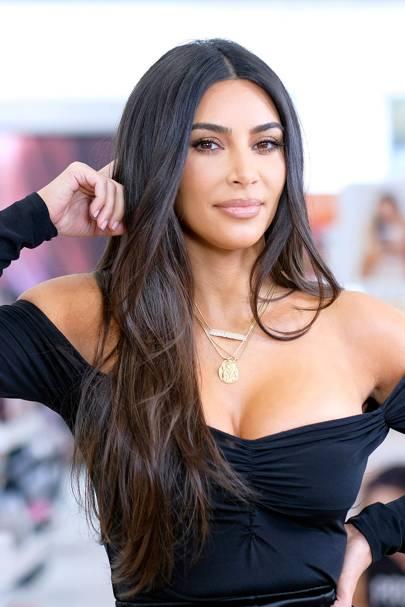 Kim Kardashian West: Now
