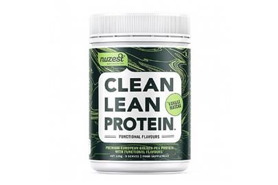 Best pea protein