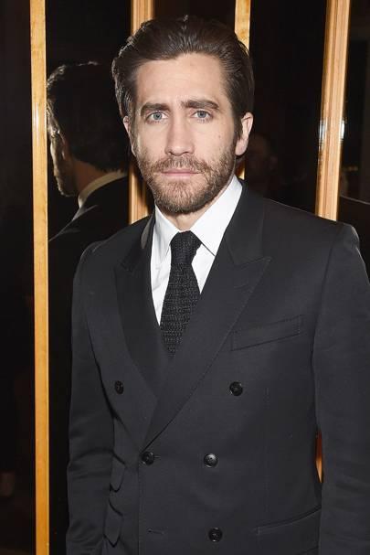 77. Jake Gyllenhaal