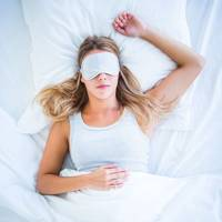 What happens to our skin at night?