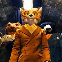 12. Fantastic Mr. Fox (2009)