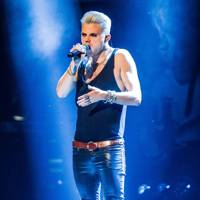 The Voice UK Live Shows – Semi-finals Week 5