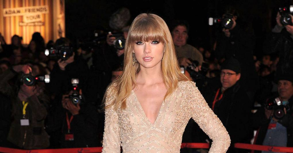 Taylor Swift confirms I Knew You Were Trouble is about Harry Styles