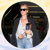 The A-listers giving us major envy with their celebrity airport style