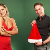 First Dates Christmas