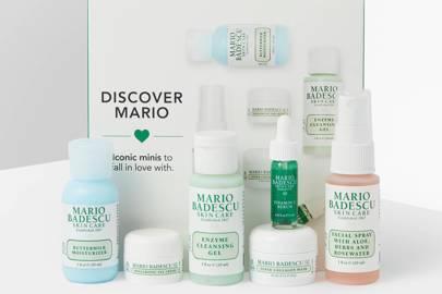 Christmas Beauty Gifts: Mario Badescu