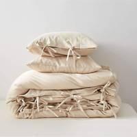 Best linen bedding on Amazon