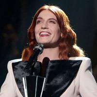 Week 5 - Florence Welch