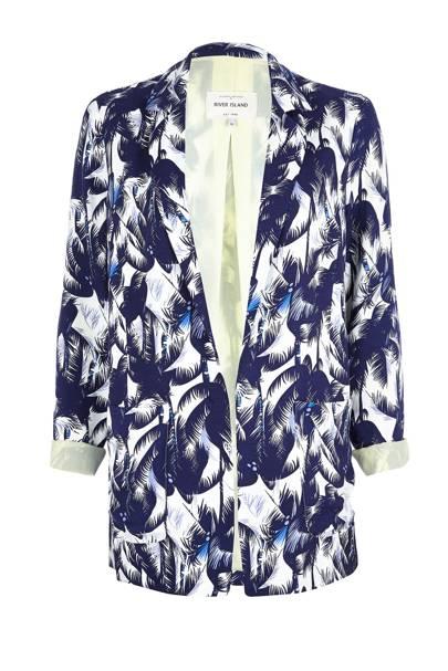 06e9838af0b9 Summer Coats   Jacket Trends 2014 – Spring Fashion Inspiration ...