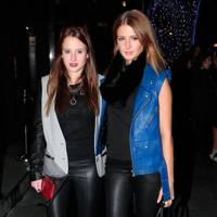 Made in Chelsea Fashion & Style: Millie Mackintosh & More