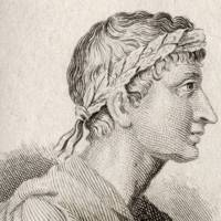The Ovid - The Book of the Gods
